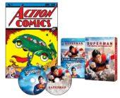 ディレクターズカット版に30分を超える未公開映像を追加した『スーパーマン エクステンデッド・エディション』発売決定!