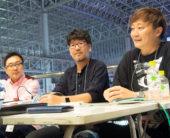 新会社「TooKyo Games」小高和剛、打越鋼太郎、高田雅史、独占インタビュー