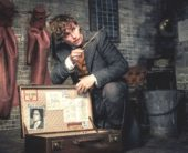 【プレゼント】『ファンタスティック・ビーストと 魔法使いの旅』公開前日スペシャルファンナイト 15組30名様