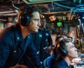 【プレゼント】潜水艦アクション大作『ハンターキラー』一般試写会 10組20名様