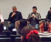 『スパイダーマン:スパイダーバース』監督&製作スタッフのインタビュー到着